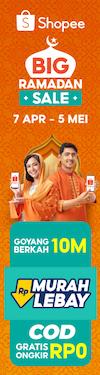 Ramadan SALE Cashback